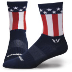 Cherokee Uniforms VISIONFIVE 1 Pair Pack Quarter Calf Sock