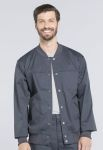 Cherokee Uniforms WW330 Men's Warm-up Jacket