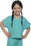 Cherokee Uniforms WW540C Kids Scrub Set