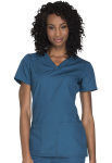 Cherokee Uniforms WW645 V-Neck Top