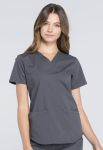 Cherokee Uniforms WW665 V-Neck Top