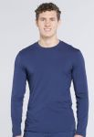 Cherokee Uniforms WW700 Men's Underscrub Knit Top