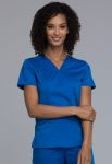 Cherokee Uniforms WW710 V-Neck Top