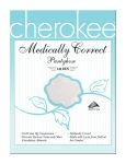 Cherokee Uniforms YMC140 1 Pair Packs of Support Pantyhose