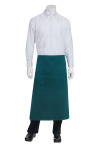 Chef Works 122A, Two Patch Pocket Bistro