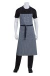 Chef Works AB038 Portland Adjustable Chefs Apron