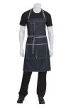 Chef Works AB041 Bronx Bib Apron