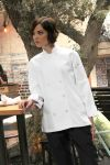 Chef Works BCW004, Womens Basic Chef Coat