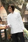 Chef Works BCW004, Womens Basic Chef Coat
