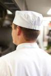 Chef Works BNWH, White Beanie