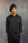 Chef Works COBL, Montpellier Basic Chef Coat