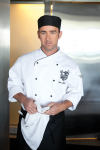 Chef Works COBT, Champagne Executive Chef Coat