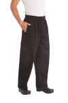 Chef Works CPBL Black J54 Cargo Pant