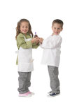 Chef Works CWBJ Children's Chef Coat