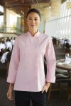 Chef Works CWLJ Marbella Women's Executive Chef Coat