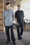 Chef Works DPDS, Pilot Shirt (Men's)