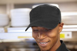 Chef Works HC007, Military Cap