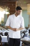 Chef Works JLCV, Montreal Cool Vent Basic Chef Coat