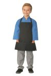 Chef Works KA001, Kids Bib Apron