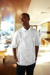 Chef Works KNSS, Tivoli Basic Chef Coat