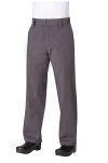 Chef Works PS005 Men's Essential Pro Pants