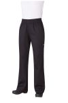 Chef Works PW005, Womens P/C Basic Baggy