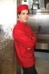 Chef Works REPC, Nantes Basic Chef Coat