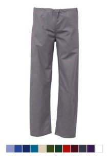 Chef Works SCPT Unisex Scrub Pants