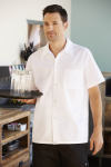 Chef Works SHYK, White Utility Shirt