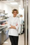 Chef Works VSWO, V?Series Verona Women's Coat