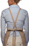 Criss Cross Three Pocket Bib