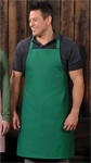 Large No Pocket Bib Apron