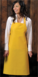 X-Large No Pocket Bib Apron