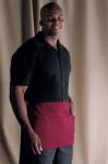 DA 100E Three Pocket Waist w/Embroidery Friendly Side Pockets