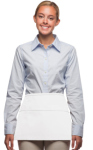 DA 100XW Extra Wide Three Pocket Waist w/Embroidery Friendly All Pockets