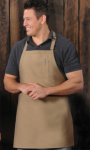 DA 211 Pencil Pocket Bib Apron