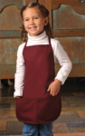 DA 250 Two Pocket Child Bib