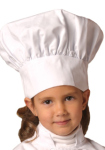 DA 850 Child Chef Hat