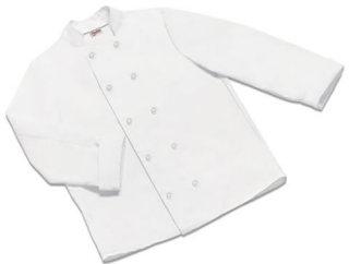 DA 950 Long Sleeve Child Chef Coat