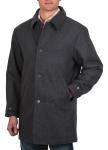 Dickies Industrial 35056 Men's Wool Dress Coat