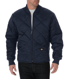 Dickies61242 Nylon Quilted Jacket
