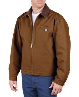 Dickies758 Blktline Duck Jacket
