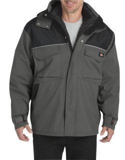 DickiesBJC01 Dickies Pro Wk Coat