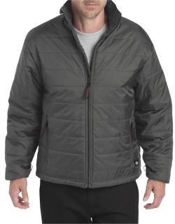 DickiesBJJ03 Dickiepro Puffr Jacket