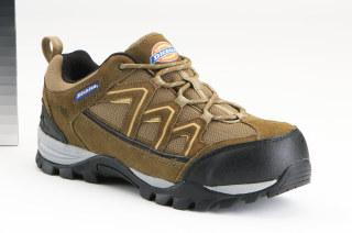 DickiesDW1222 Solo Steeltoe Sneaker