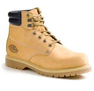 DickiesDW7024 Wheat Boot