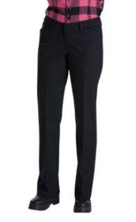 DickiesFPW321 Bk Rlx Straight Pant