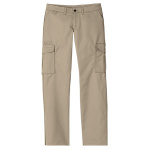 Dickies Industrial FPW537 Women's Dow Value Cargo Pant Plus