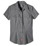 DickiesFS574 Ss Twill Work Shirt