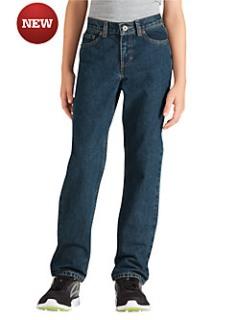 DickiesKD120 5-Pkt Denim Jean